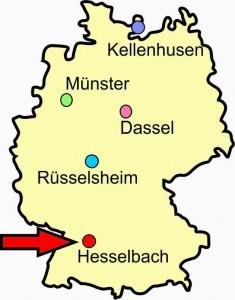 deutschlandkartemithesselbach